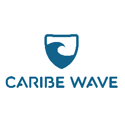 Geeks contre tsunami logo caribewave2016