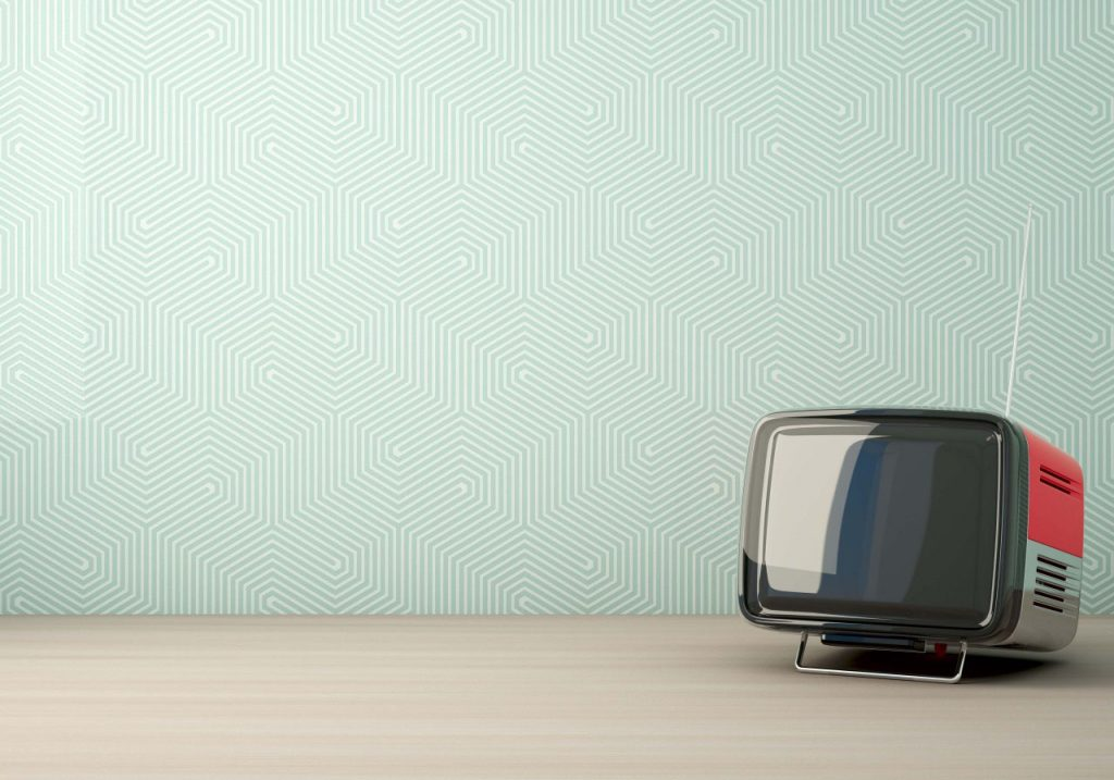 televiseur old school mtv nickelodeon big data
