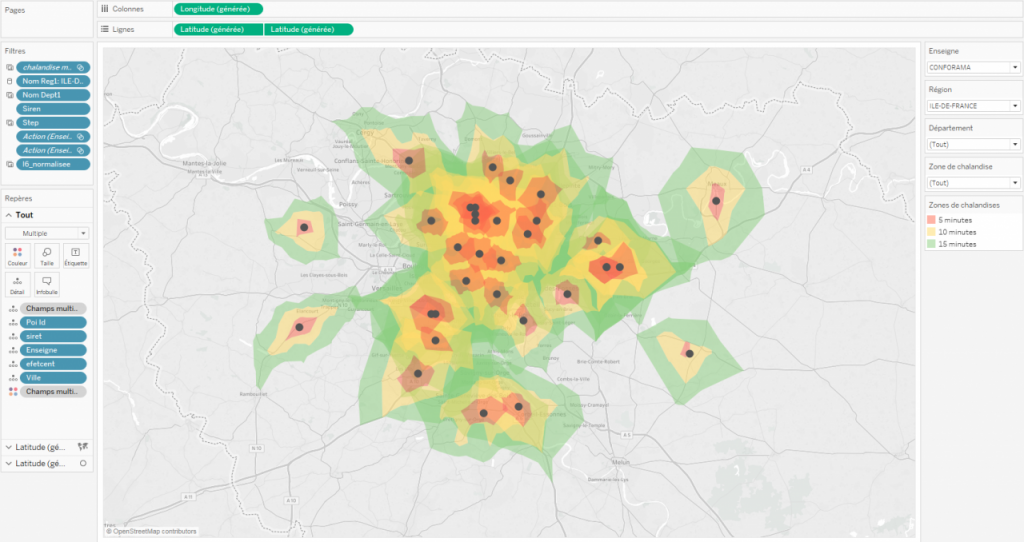 tableau map isochrones 10.2