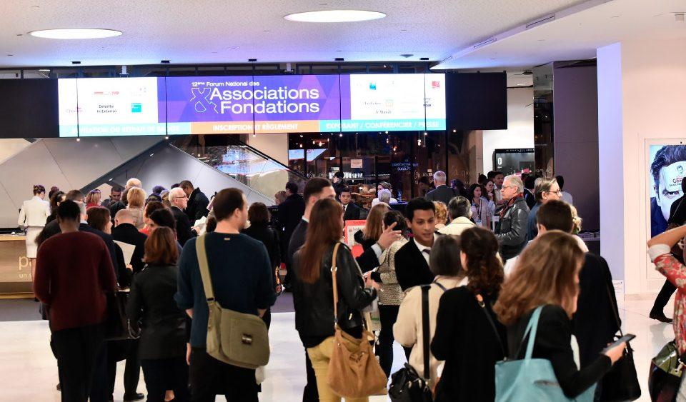 forum national associations data asso
