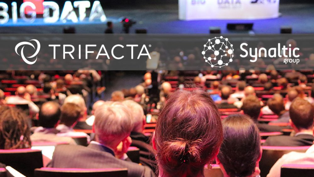 synaltic trifacta big data 2018