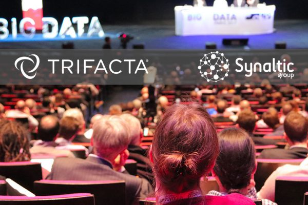 synaltic trifacta big data 2018