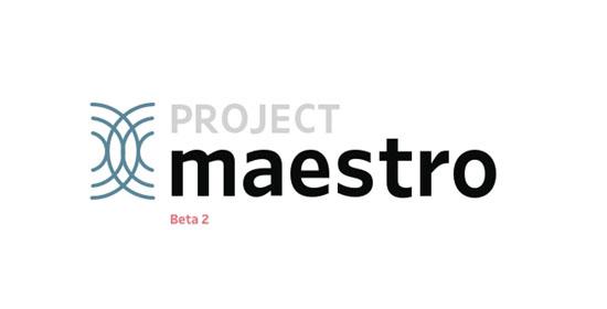 projet maestro tableau prep