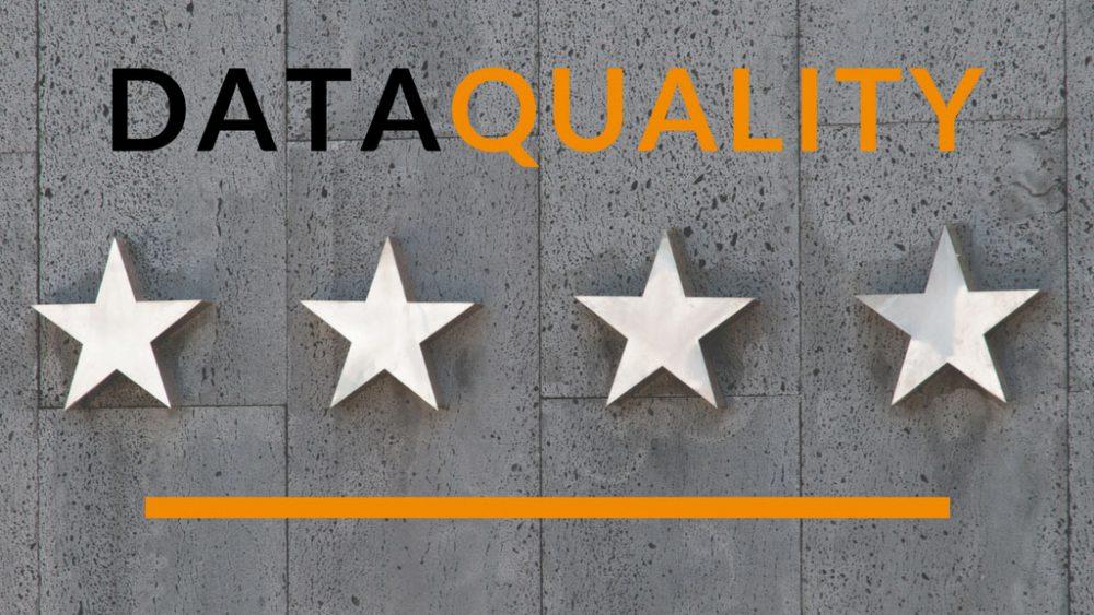 data quality stratégie digitale