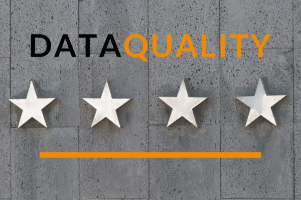 data quality stratégie digitale