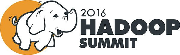hadoop summit 2016 charly clairmont