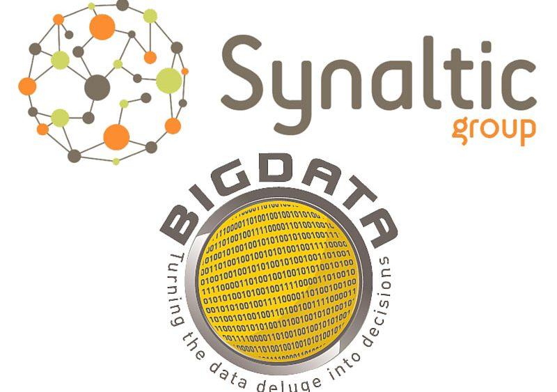 synaltic big data paris 2016