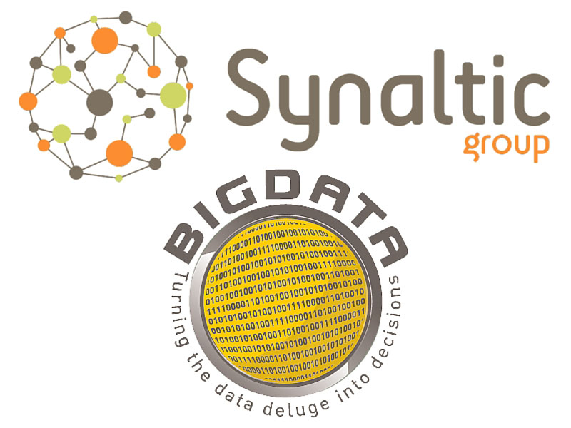 synaltic big data paris 2016