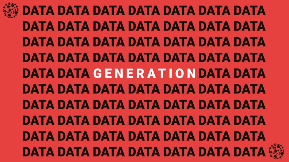 generation data synaltic