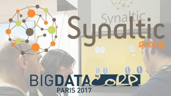 big data paris 2017