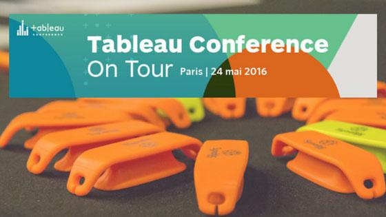 tableau conference on tour paris 2016