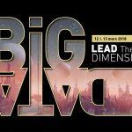 big data paris 2018 generation data