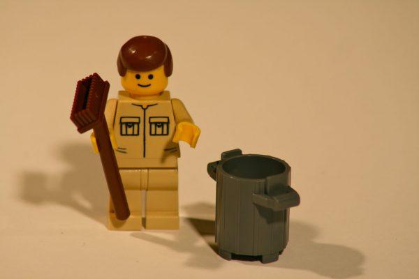 les data scientists ne sont pas des nettoyeurs de données