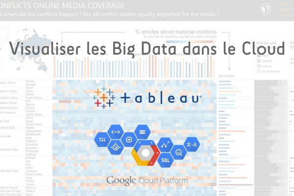 partenariat tableau google platform