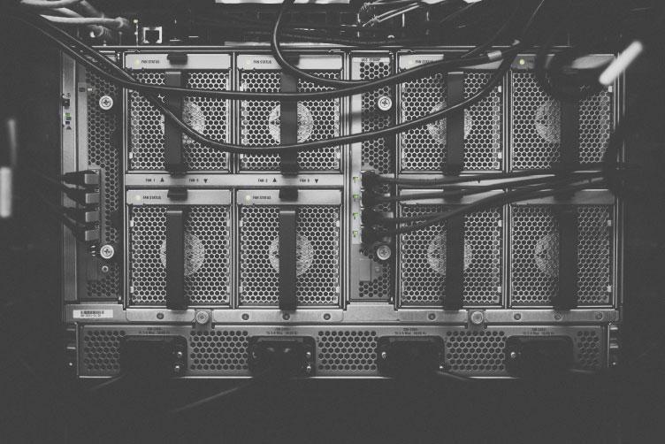 server big data data lake