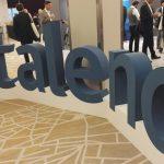 Talend Connect 2018 use case Euronext data lake migration cloud