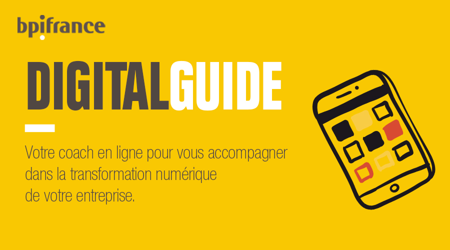 digital guide par bpi france & synaltic