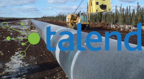 talend pipeline designer