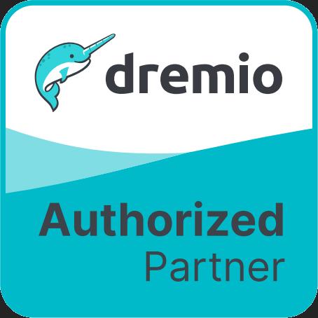 Partenariat Dremio - Synaltic
