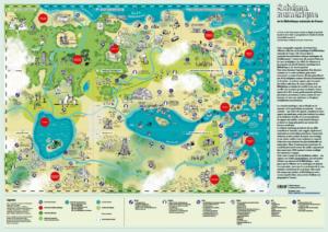 Parlons peu parlons données : la cartographie des ressources de la BnF